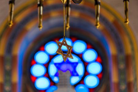 Turkey Edirne Synagogue