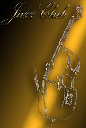 entered: Contrebasse Jazz Club