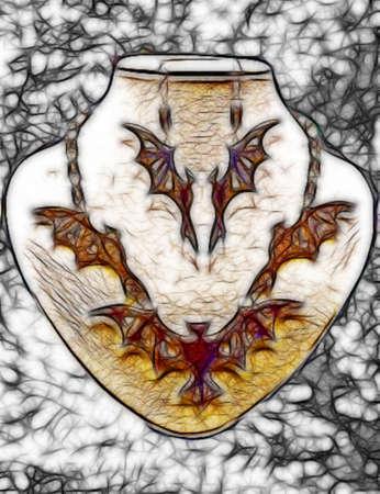 mythologie: Fracbat