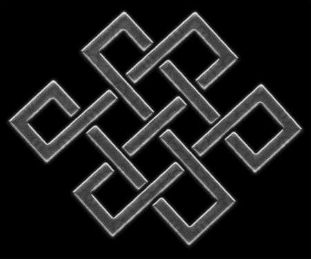 mythologie: Celtic Motif I