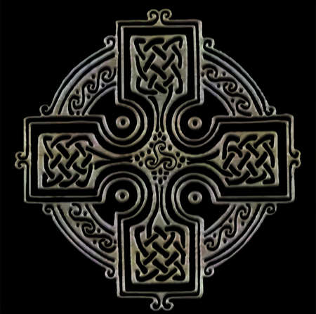 friso: Celtic Cross
