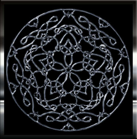 Celtic Mandala VI