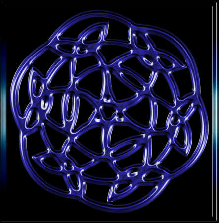 entered: Celtic Mandala VII