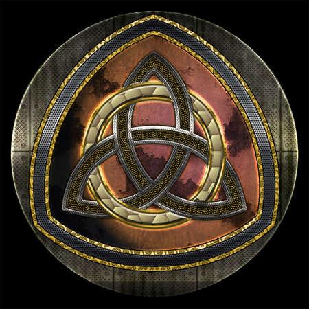 celtico: Triskel Celtico IX
