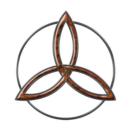 triskel: Celtic Cross