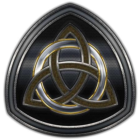celtico: Celtico Triskel X