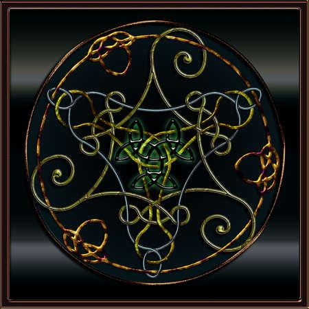 celtico: Completa celtica Triskel II