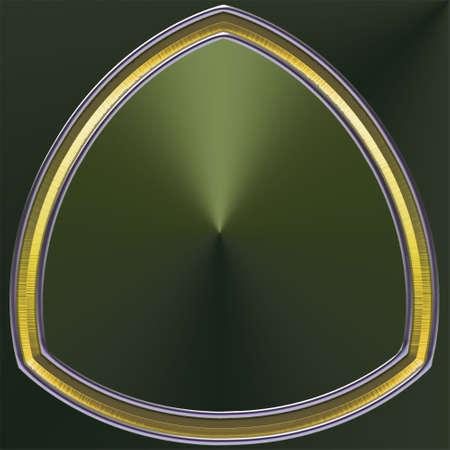 Cadres Triangulaires V