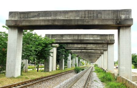 disgraceful: Bangkok Elevated Road and Train System - BERTS