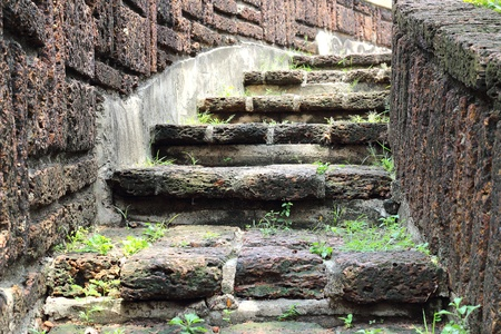 Laterite Stair photo