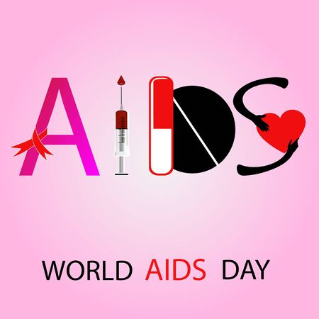 hiv awareness: world AIDS day