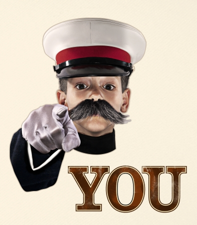needs: Your Country Needs You