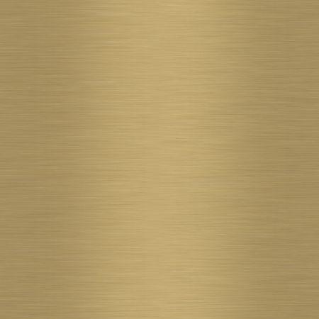 Spazzolato fondo oro che senza soluzione di tegola.