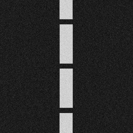 Con asfalto linee di piastrelle con Asfalto Senza Linee Image.  Archivio Fotografico