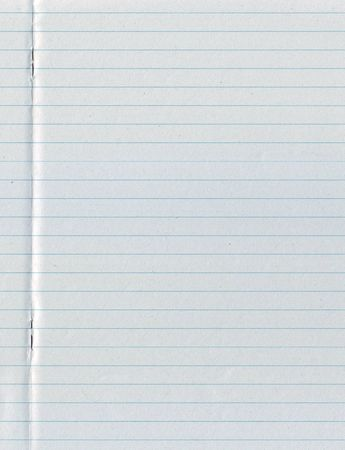 margen: Se alinearon en segundo plano de papeler�a de papel con margen de pliegue. Foto de archivo