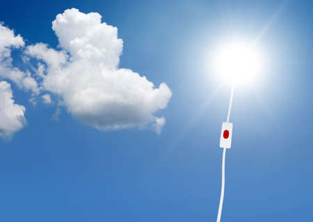 energia solar: La energ�a solar