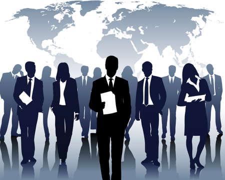 partners: World Group