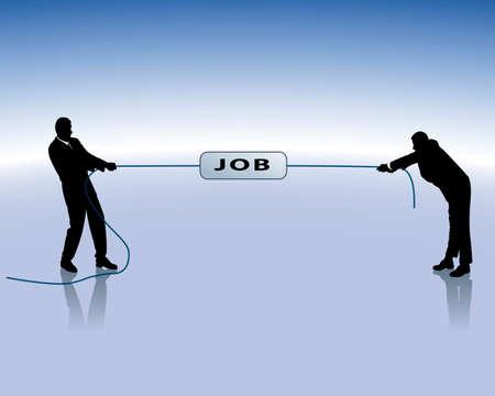 peleaba: Competencia