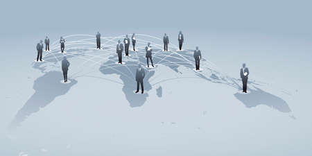 datacentre: international networks