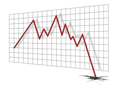 stockexchange: economic crises