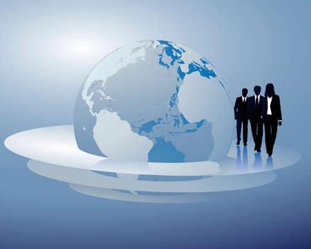 globally: international business