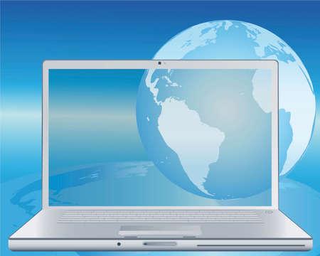 internet Stock Vector - 4792578