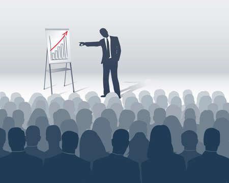 le vendite di presentazione