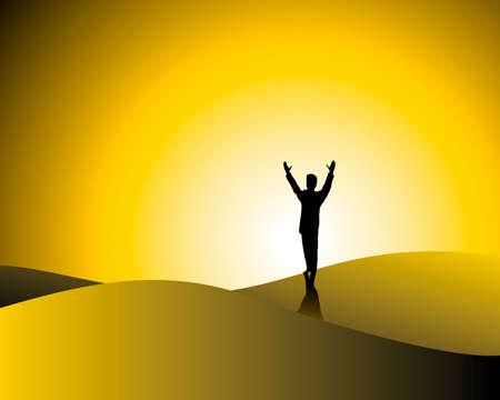 rejoicing: vincitore