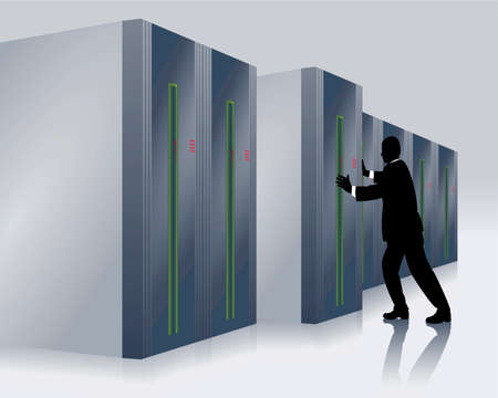ingegneri: centro di calcolo e tecnici IT