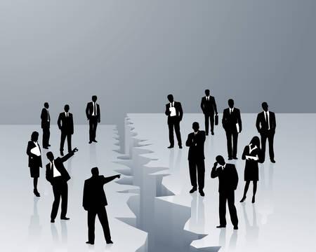 insulto: acosar y competencia