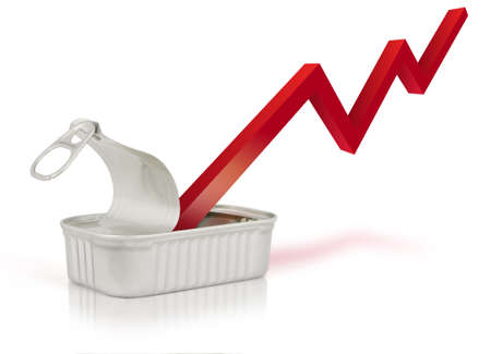 economic recovery Stock Photo - 6385349