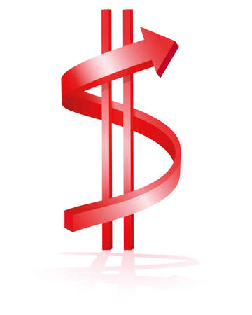 stijgende dollar
