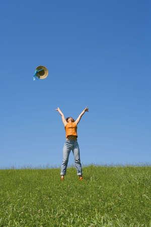 lebensfreude: Sommer und Sonne
