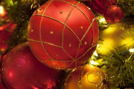 christmas motif: christmas ball