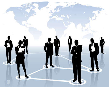 networking people: red internacional