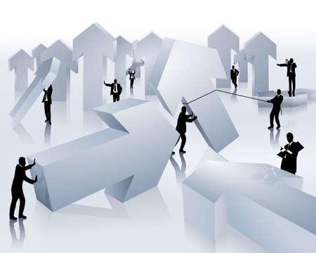 compromiso: trabajo en equipo