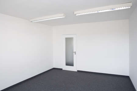vacant room Stock Photo - 10497695