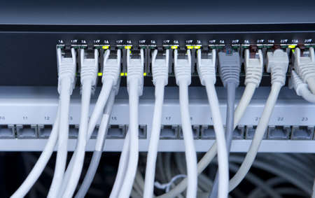 cabling: Network
