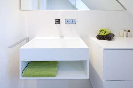 Bathroom Banque d'images