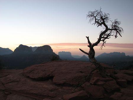 sedona: Sedona Sunrise
