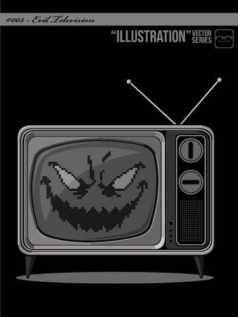 freak: Evil Television