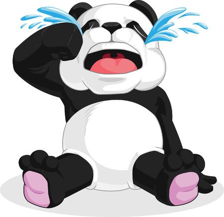 Panda Huilen