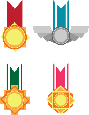 accomplishments: Medals