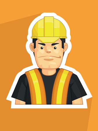 Profession - Construction Worker