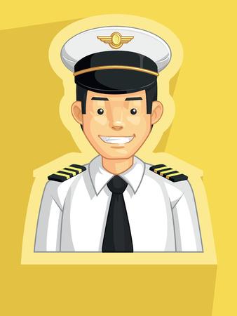 flight crew: Profession - Pilot