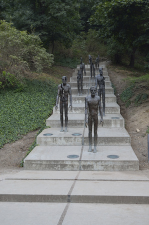 victims: Memorial to the victims of communism