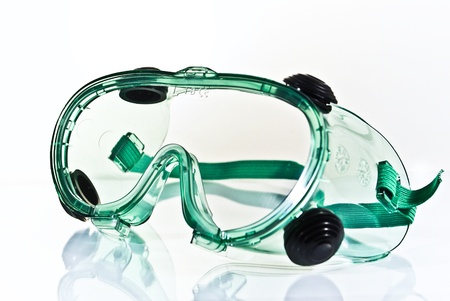 Safety Glasses Stock Photo - 11123997