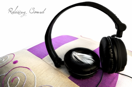 Relaxing sound, restore your mind and soul