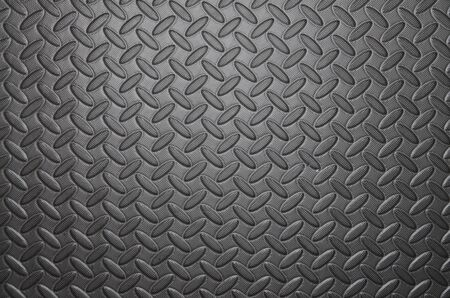 R�sum� de fond d'une grille m�tallique et la texture avec un motif en relief elliptique en alternance