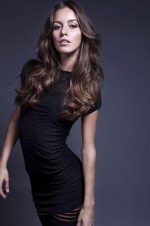 Gorgeous women photo